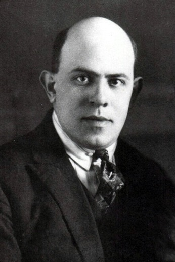 Eliazer Wolff