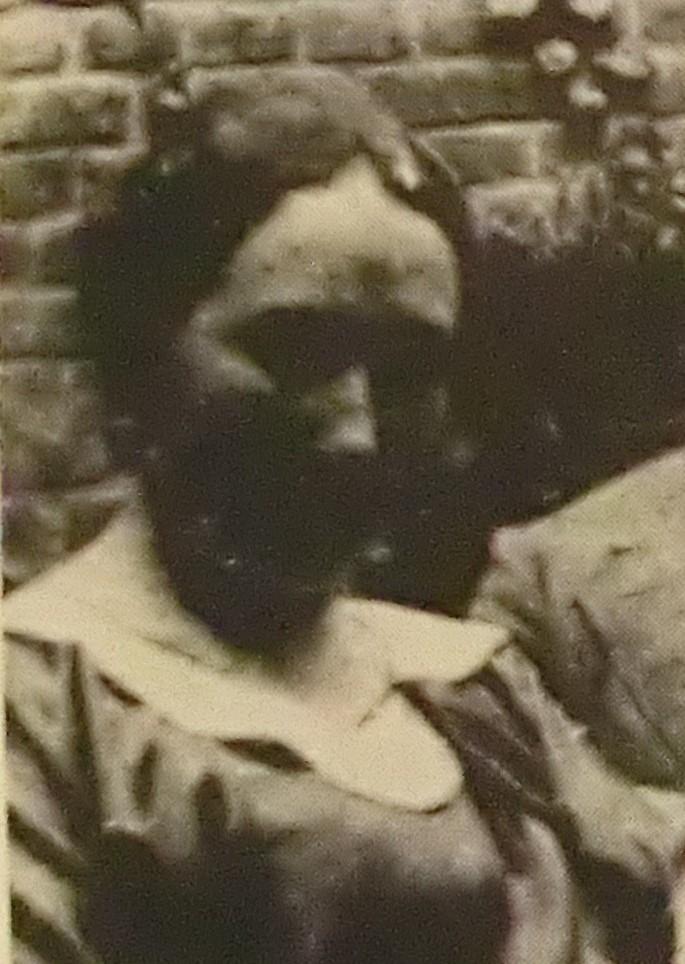 Bertha Nathan-Israel