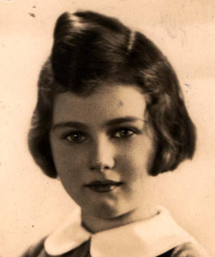 Eva Voss