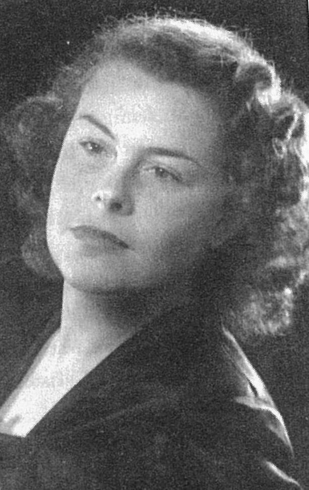 Betsie van den Bergh