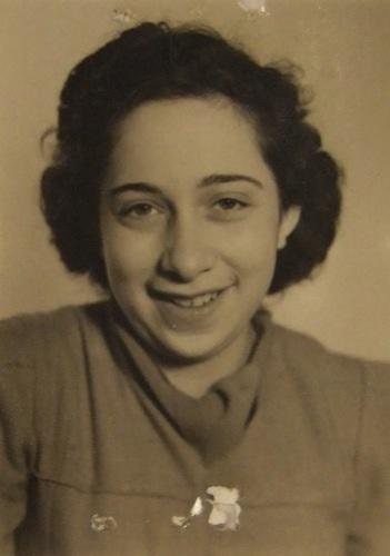 Helene Hirsch