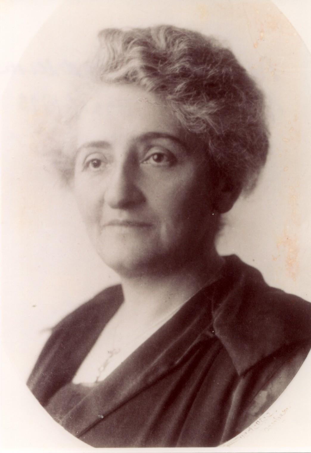 Adèle Hijman-Andriesse