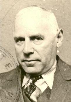Abraham Koster