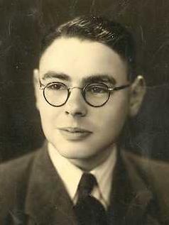 Alexander Koster
