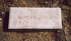 Sophia de la Mar
