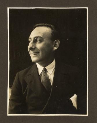Abraham Härtz