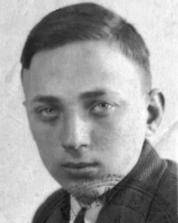 Salomon Voltijn