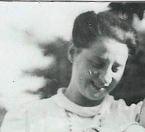 Florence Gezang-Goudeket