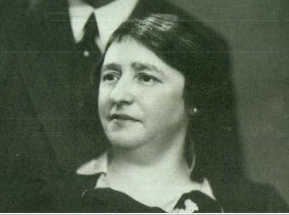 Catharina Goudeket-Spreekmeester