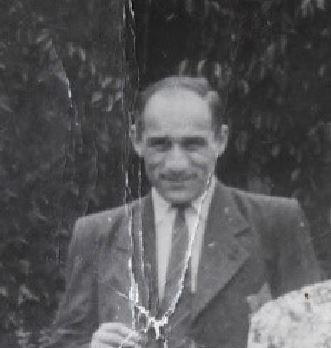 Abraham Walg