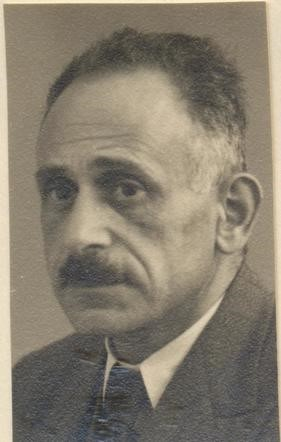 Simon Sigmund Birnbaum