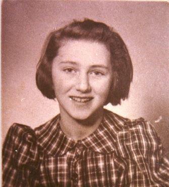 Esther Stecher