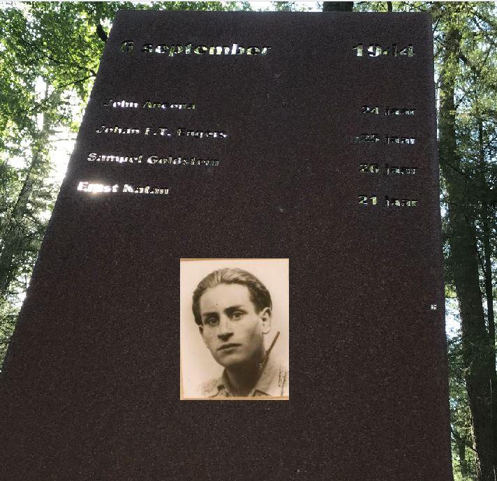 Ernst Katan