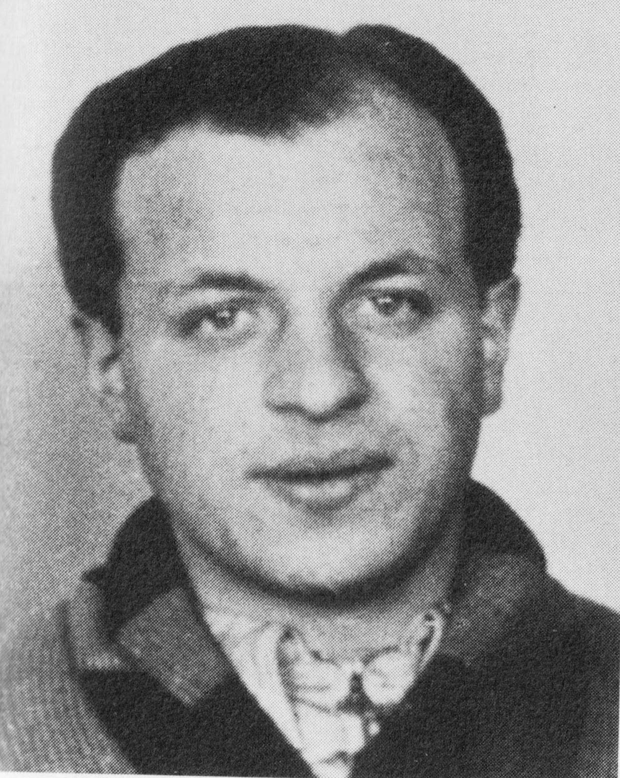 Alfred Glaser