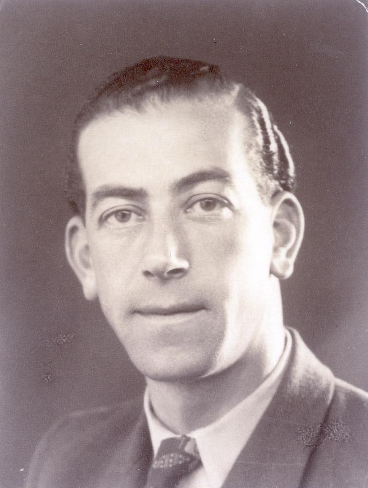 Fred Goldstein