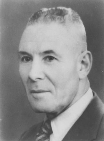 Joseph Drukker