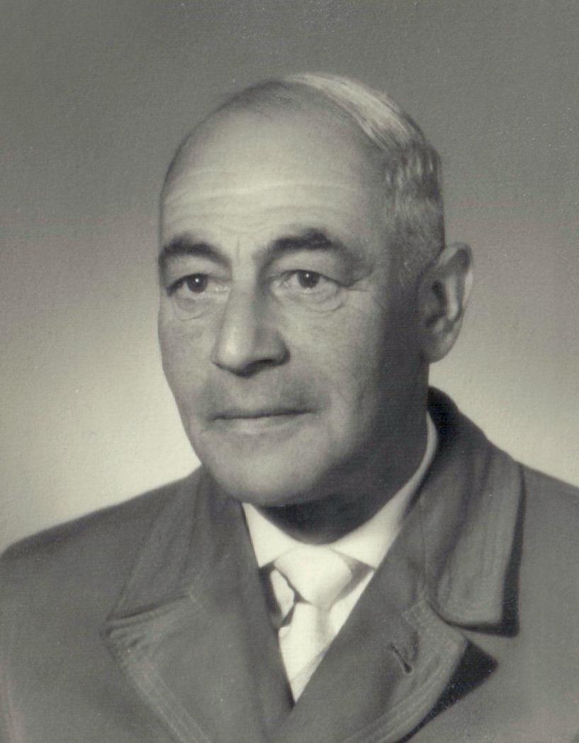Karl Sternheim