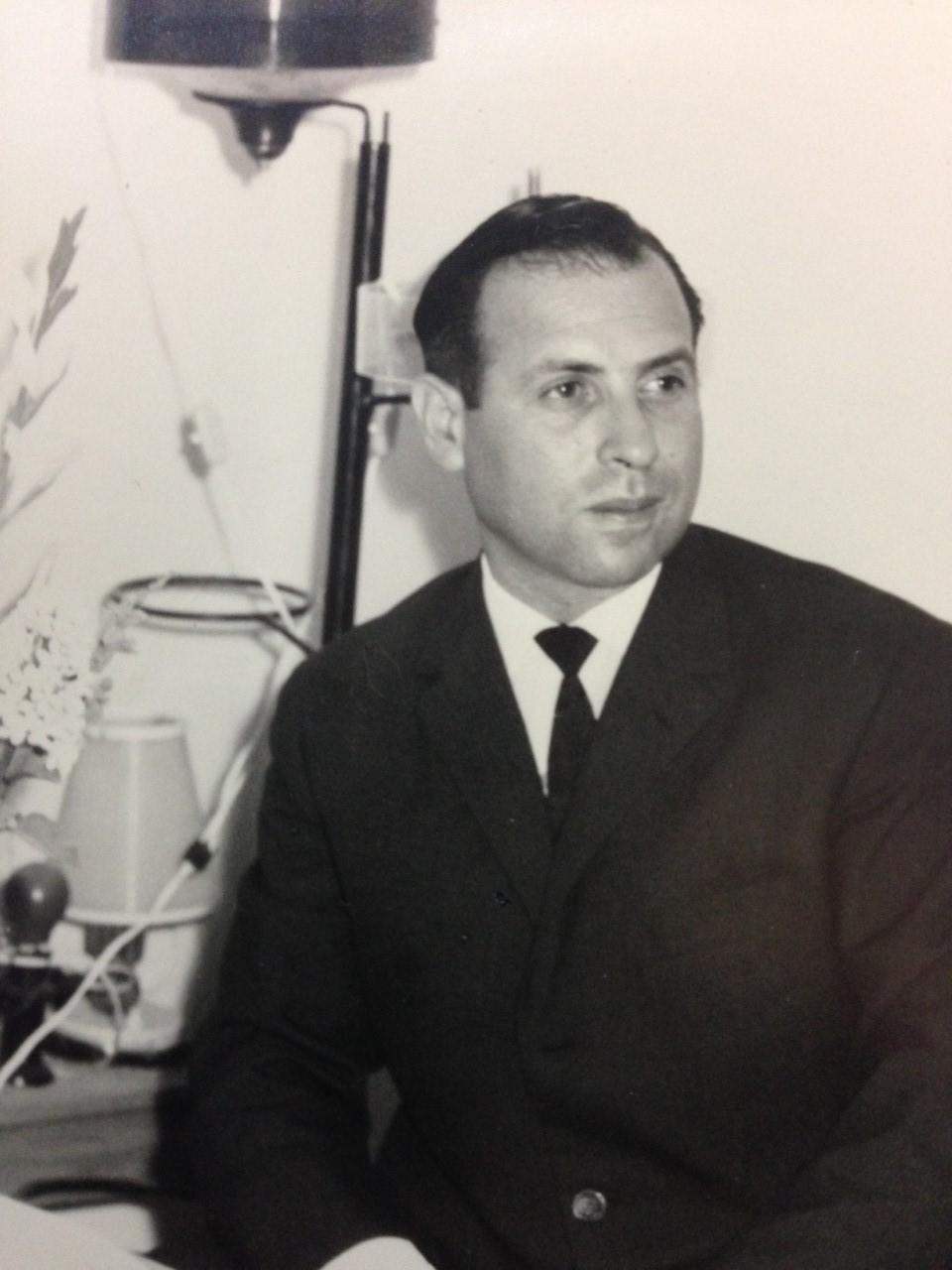 Ernst Weiner