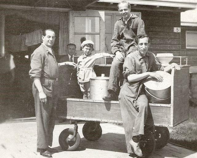 De familie Scheinowitz