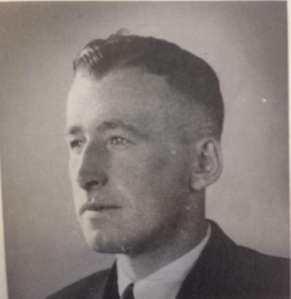 Hendrik Ridder