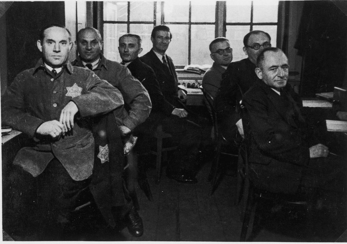 Adolf en Elsje Naftaniel