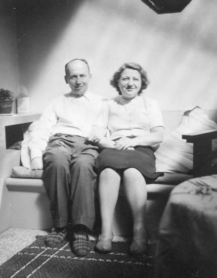 Edith Stein-Reinhaus