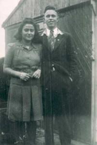 Jeanette en Tini de Zwarte