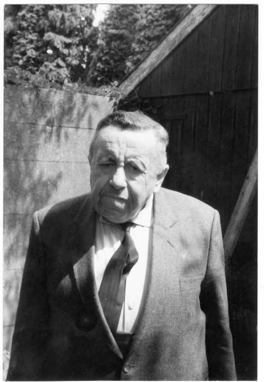 Ernst Wolff