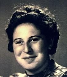 Lena Zegerius